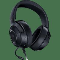 RAZER Gaming Headset Kraken X schwarz/blau (RZ04-02890100-R3M1)