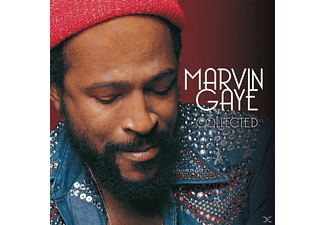 Marvin Gaye - Collected  - (Vinyl)