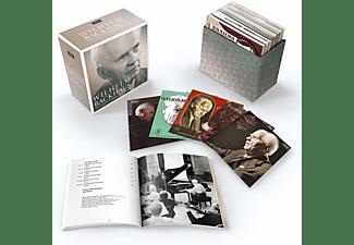 Wilhelm Backhaus - Backhaus: Complete Decca Recordings (Ltd.Edt.)  - (CD)