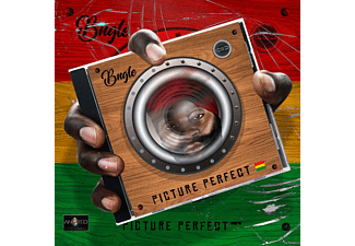 Bugle - PICTURE PERFECT  - (CD)
