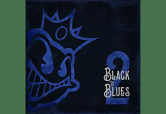 Black Stone Cherry - Black To Blues Volume 2  - (Vinyl)