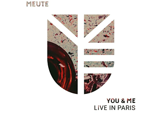 Meute - Live In Paris-Digi-  - (CD)