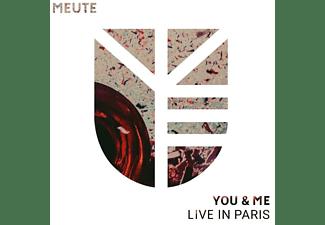 Meute - Live In Paris-Digi-  - (CD)