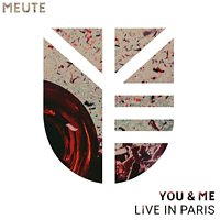 Meute - Live In Paris-Digi- [CD]