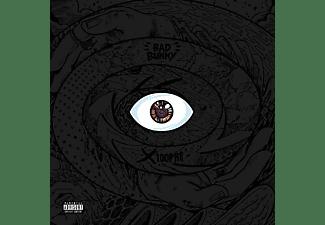 Bad Bunny - X 100PRE  - (CD)