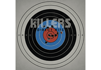 The Killers - Direct Hits (Exklusive Edition) - (Vinyl)