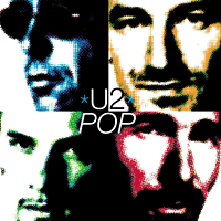 U2 - Pop (Exklusive Edition) - [Vinyl]