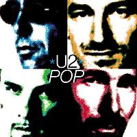U2 - Pop (Exklusive Edition) [Vinyl]