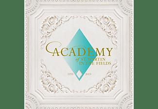 Academy of St. Martin in the Fields - ASFM 60 (LTD.ED.)  - (CD)