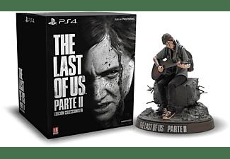 REACONDICIONADO PS4 The Last Of Us: Part II (Ed. Coleccionista)