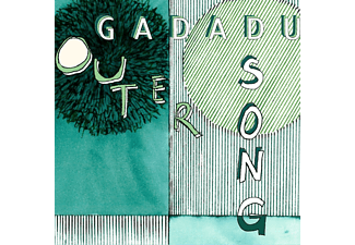 Gadadu - OTHER SONGS  - (CD)