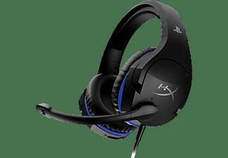 HYPERX Cloud Stinger, Over-ear Gaming Headset Schwarz/Blau
