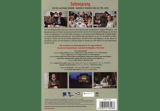 Seitensprung DVD