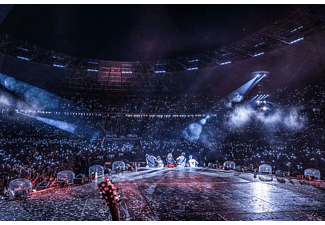 Helene Fischer - Helene Fischer (Die Stadion Tour Live)  - (DVD)