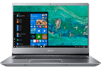 ACER Laptop Swift 3 SF314-58-38CL Intel Core i3-10110U