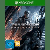 Terminator: Resistance - [Xbox One]