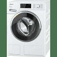 MIELE Waschmaschine 9kg Weiß A+++ WWG660 WCS