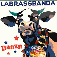LaBrassBanda - Danzn (CD Album)  - (CD)
