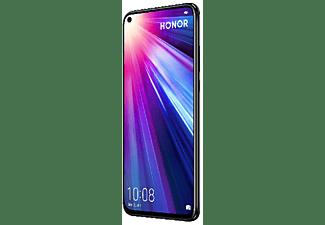 "Móvil - Honor View 20, Negro, 128 GB, 6 GB RAM, 6.4"" Ultra HD 4K, Kirin 980, 4000 mAh, Android"