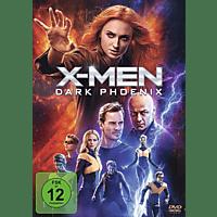 X-Men: Dark Phoenix [DVD]