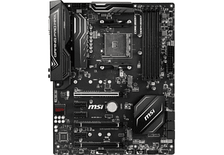 MSI Mainboard X470 Gaming Pro Max (7B79-007R)