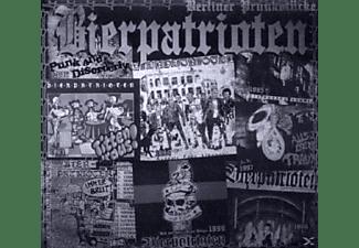 Bierpatrioten - Berliner Prunkstücke  - (CD)