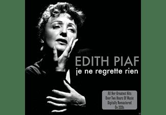 Edith Piaf - Je Ne Regrette Rien  - (CD)