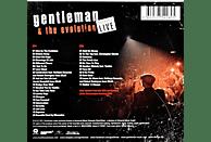 Gentleman - Diversity Live [CD]