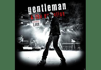 Gentleman - Diversity Live  - (CD)