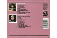 Amy MacDonald - 2 For 1: This Is The Life/A Curious Thing [CD]