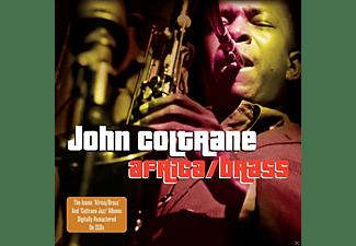 John Coltrane - Africa / Brass  - (CD)
