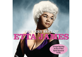 Etta James - The Very Best Of  - (CD)