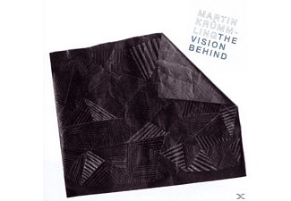 Martin Krümmling - Vision Behind  - (CD)