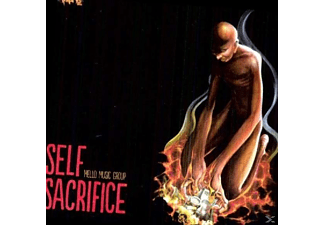 VARIOUS - Self Sacrifice  - (CD)