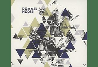 Pommelhorse - Pommelhorse  - (CD)