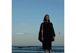 Claudia Brücken - The Lost are Found (LP)  - (Vinyl)