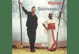 SOURISSEAU,MATHIEU/ WASSIE,ETENESH - Belo Belo [Import]  - (CD)