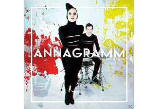 Annagramm - Klipp Klapp  - (CD)