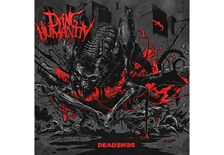 Dying Humanity - Deadended  - (CD)