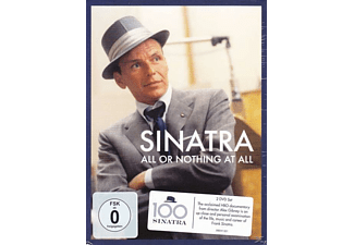 Frank Sinatra - All Or Nothing At All  - (DVD)