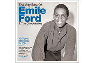 Emile & The Checkmates Ford - Very Best Of [CD]