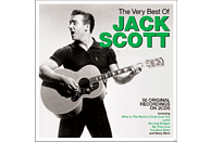 Jack Scott - Very Best Of [CD]