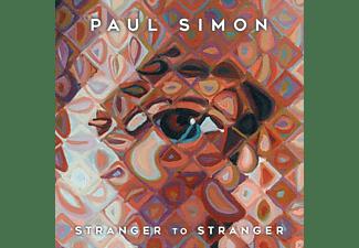 Paul Simon - Stranger To Stranger  - (CD)