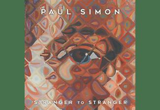 Paul Simon - Stranger To Stranger  - (Vinyl)