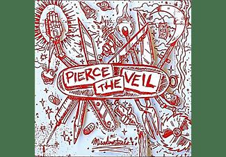 Pierce The Veil - Misadventures  - (CD)