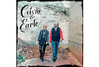 Shawn Colvin, Steve Earle - Colvin & Earle [CD]