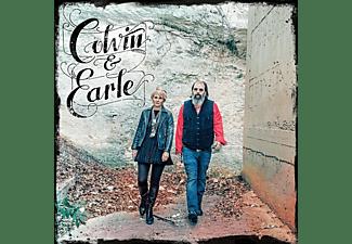 Shawn Colvin, Steve Earle - Colvin & Earle  - (CD)