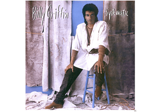 Billy Griffin - Billy Griffin - Systenatic  - (CD)