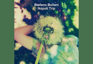 Stefano Bollani - Napoli Trip  - (CD)