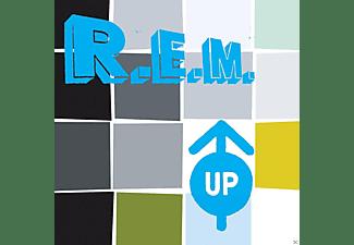 R.E.M. - Up  - (CD)